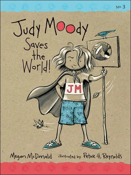 Image result for judy moody saves the world