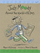 Judy Moody: Around the World in 8 1/2 Days - Original