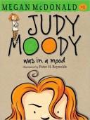 Judy Moody - Reprint